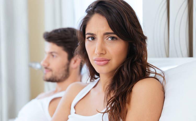 Боль во время время секса: главные причины