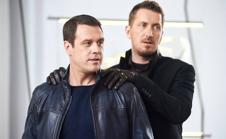 Нюхач 4 сезон 2 серия: смотреть онлайн эфир от 08.02.2021