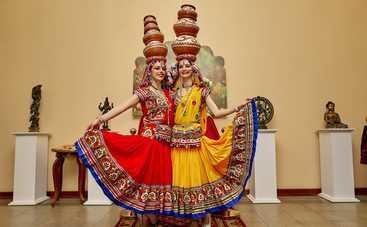В Киеве прошел большой праздник здоровья и красоты «Сокровища Индии и Шри-Ланки для современных женщин»