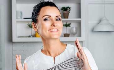 Пальчики оближешь! Блины с апельсиновой карамелью от Лизы Глинской (рецепт)