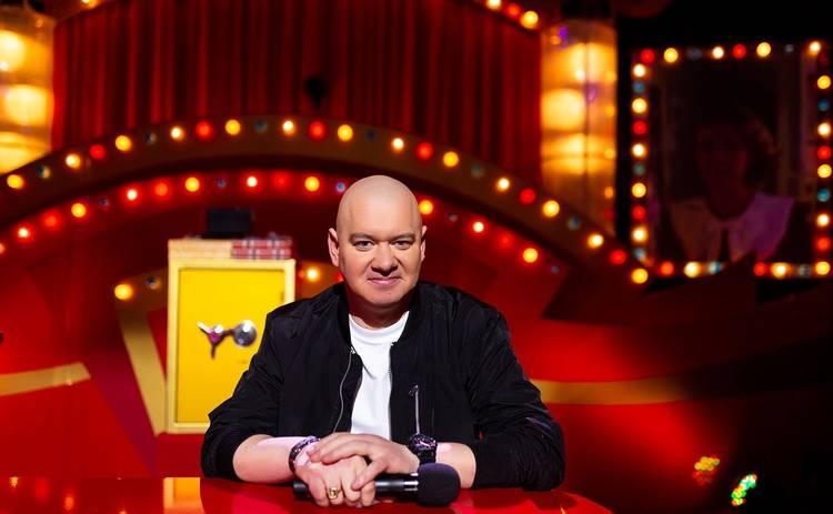 В «Рассмеши комика» новый ведущий: кто заменит Игоря Ласточкина?