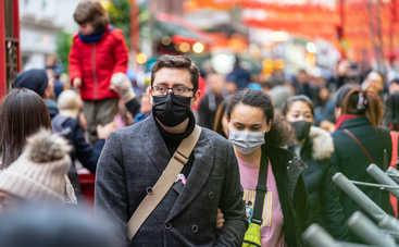 В Китае назвали сроки завершения пандемии коронавируса