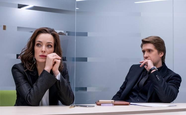 Актриса фильма «Стань моей тенью» Анна Попова: «С нашим режиссером мы дружим семьями»