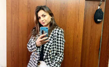 Игра «Я классный»: Илона Гвоздева об ажиотаже вокруг развода Владимира Остапчука