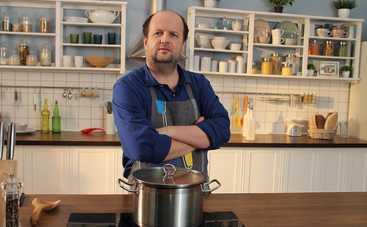 Канал ICTV рассекретил название и дату премьеры нового кулинарного шоу