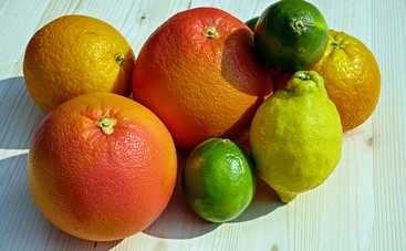 Польза витамина С, суточная норма и основные источники аскорбиновой кислоты