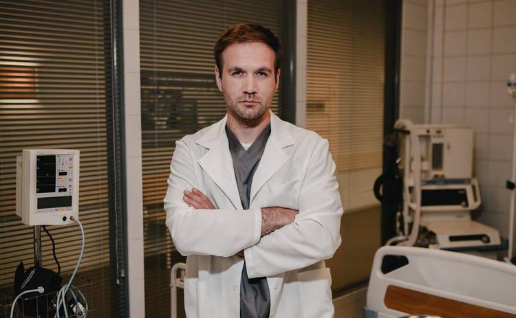 Доктор Вера: смотреть онлайн 6 серию (эфир от 18.03.2020)