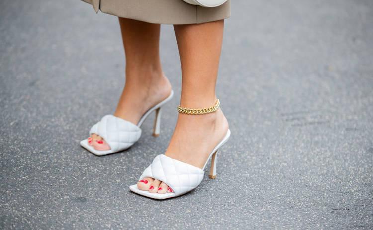 Срочно в гардероб: какие туфли выбрать на весну 2020