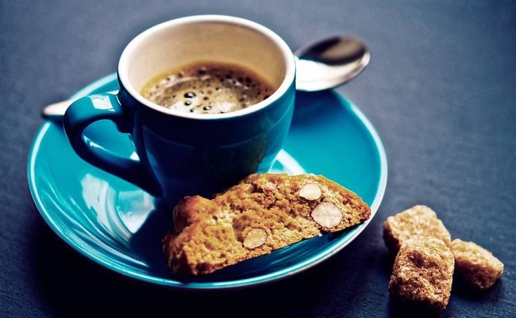 Основы правильного питания: нужно ли отказываться от шоколада, кофе и хлеба