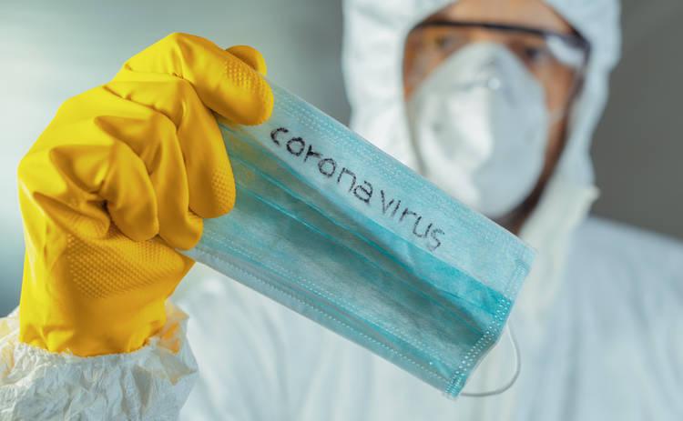 В Сети нашли книгу, предсказавшую появление коронавируса в 2020 году