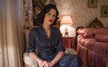 Лаура Меннелл о втором сезоне Проекта Синяя книга: Вас ждет много интересного и захватывающего