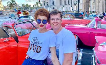 Елена-Кристина Лебедь впервые призналась, чем ее покорил вице-премьер-министр Украины