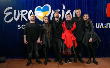 Евровидение-2021: кто представит Украину в следующем году