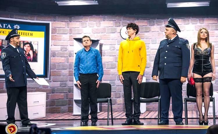 Дизель-шоу: смотреть выпуск онлайн (эфир от 20.03.2020)