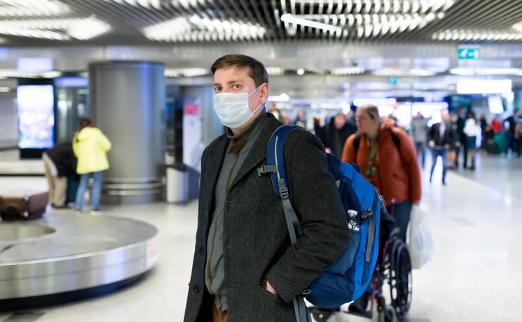 Коронавирус в Украине: чем можно заменить медицинскую маску, чтобы защитить лицо?