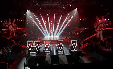 Голос країни-10: прямые эфиры шоу перенесли и изменили правила нокаутов
