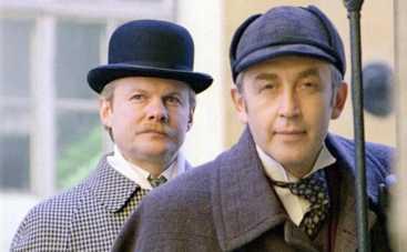 Шерлок Холмс и доктор Ватсон: 5 фактов о легендарном киносериале