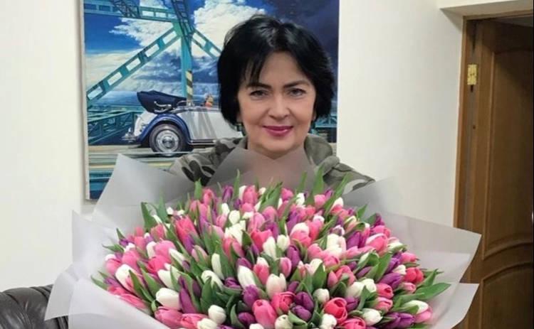 Ирина Дерюгина впервые призналась, что была 10 лет в браке после развода с Блохиным