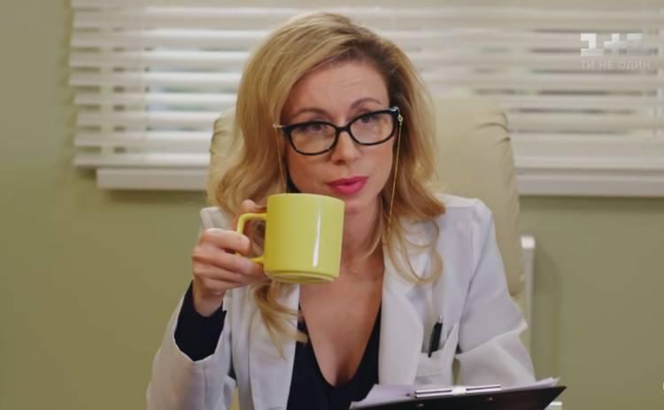 Доктор Вера: смотреть онлайн 10 серию (эфир от 23.03.2020)