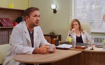 Доктор Вера: смотреть онлайн 14 серию (эфир от 25.03.2020)