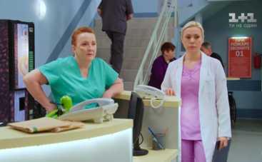 Доктор Вера: смотреть онлайн 15 серию (эфир от 26.03.2020)