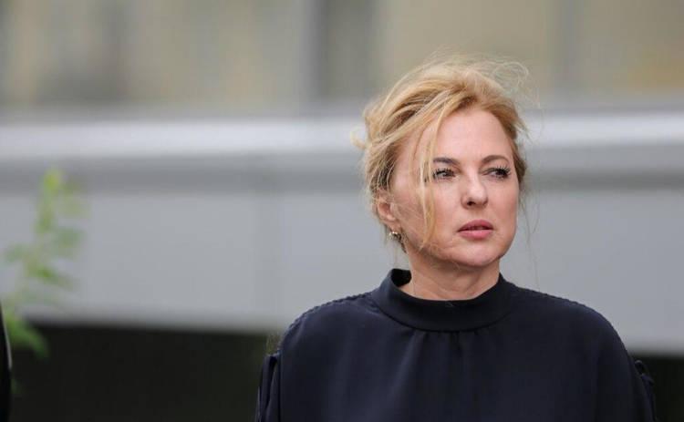 Вдова Кузьмы Скрябина рассказала о взаимоотношениях с зятем и чем занимается после смерти мужа