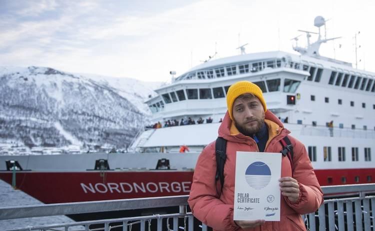 Орел и решка. Чудеса света: Северное сияние. Норвегия - смотреть онлайн 7 выпуск от 12.04.2020