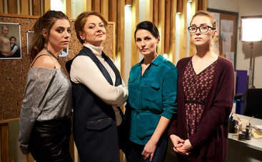 Отважные: на канале Украина – премьера детективной драмы