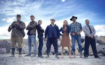 Карпатский рейнджер: смотреть 16 серию онлайн (эфир от 24.03.2020)