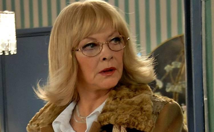 У Барбары Брыльской диагностировали рак: комментарий актрисы