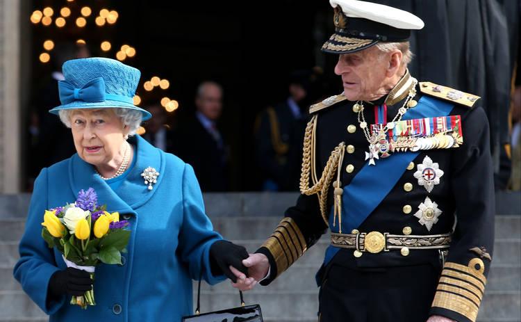 У прислуги Елизаветы II выявили коронавирус