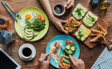 ТОП-5 продуктов, которые нужно есть каждый день