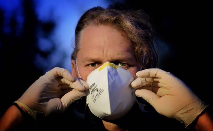 Ученые назвали температуру воздуха, которая остановит распространение коронавируса