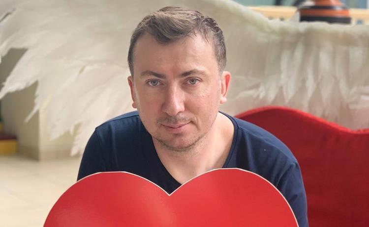 Валерию Жидкову - 45: именинник рассказал о спорах с друзьями, кумире Цое и слезах за рулем