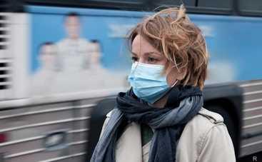 Борьба с коронавирусом: как правильно носить маску
