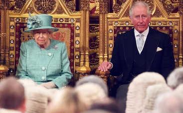 71-летний сын Елизаветы II заболел коронавирусом