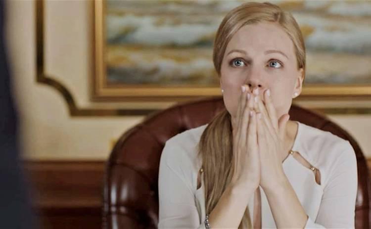 Канал Украина покажет премьеру романтической истории Следуя за сердцем
