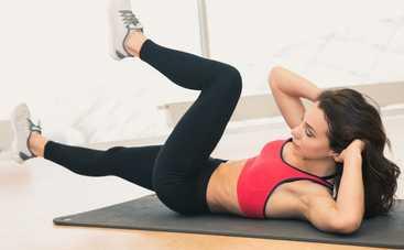 Избавляемся от целлюлита: ТОП-5 эффективных упражнений