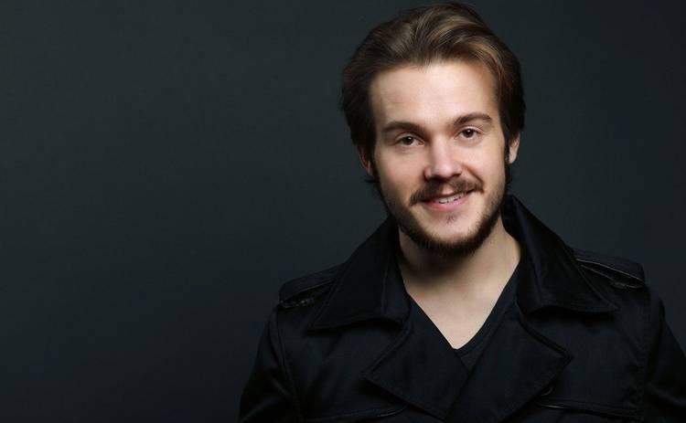 Актер Анатолий Панченко и его