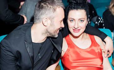 Были вынуждены узаконить наш союз: Сергей и Снежана Бабкины отметили годовщину свадьбы