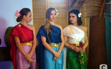 Холостяк-10: подробности 4 выпуска – страстное свидание, особенный сюрприз от Макса и тайские обряды