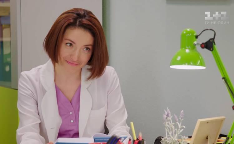 Доктор Вера: смотреть онлайн 19 серию (эфир от 31.03.2020)