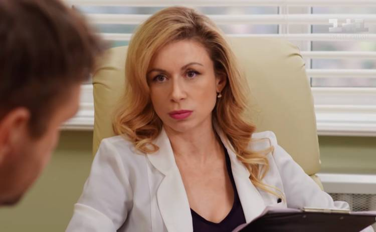 Доктор Вера: смотреть онлайн 20 серию (эфир от 31.03.2020)