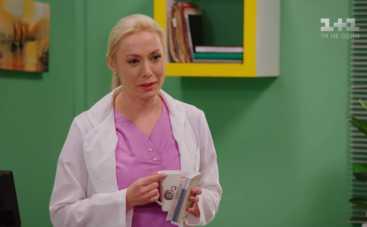 Доктор Вера: смотреть онлайн 23 серию (эфир от 02.04.2020)