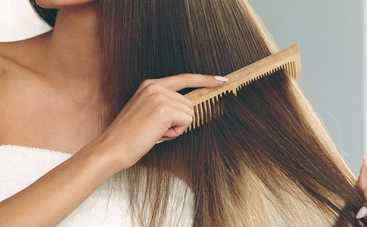 Правильный уход за волосами: как нужно их расчесывать