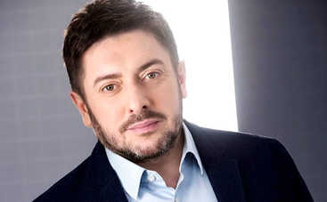 Ведущий ток-шоу Говорит Украина рассказал об избраннице