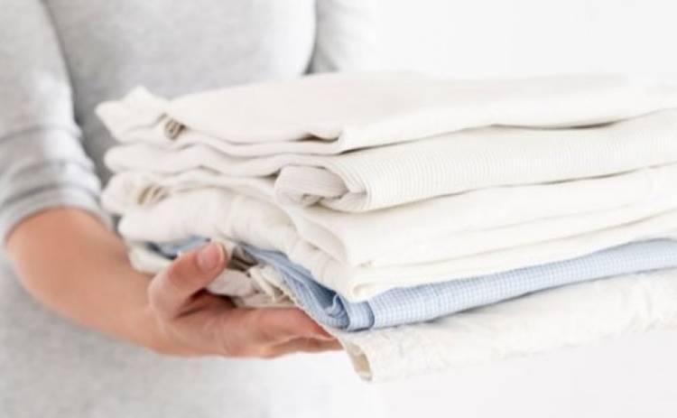 Как правильно стирать вещи во время карантина?