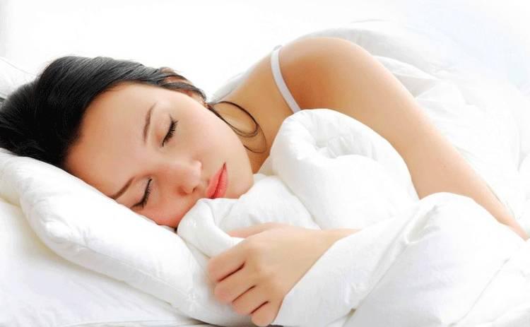 Правильный сон: 5 секретов, как правильно спать