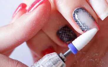 Как снять нарощенные ногти в домашних условиях: пошаговая инструкция