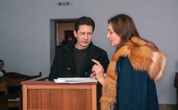 Акушерка: дата премьеры нового сериала СТБ